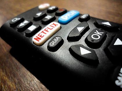 Netflix: Αυτό είναι το νέο του λογότυπο