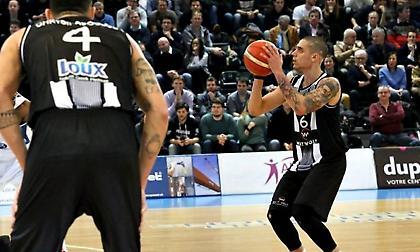 Basketball Champions League: Οι top 6 διαφορές με ΠΑΟΚ και ρεκόρ από την Τενερίφη!