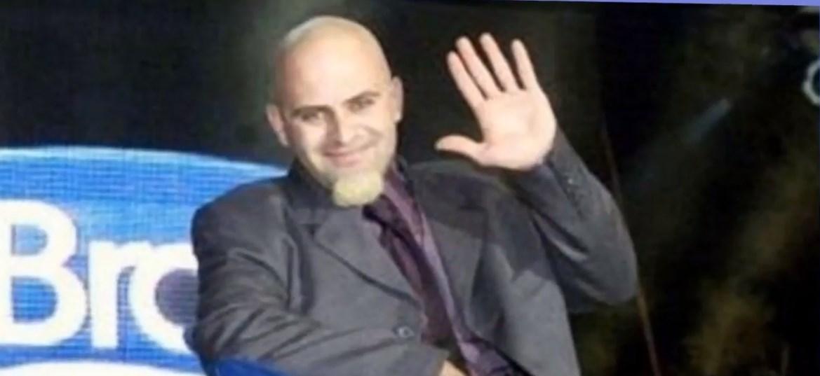 Γιώργος Τσάκας: Πώς είναι σήμερα ο νικητής του πρώτου Big Brother