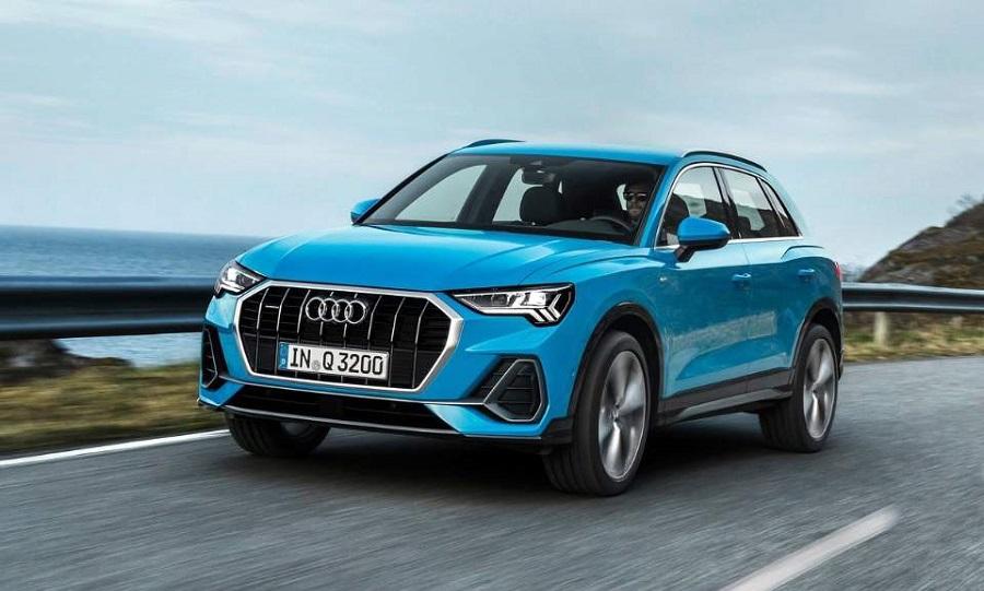 To νέο Audi Q3 έγινε πιο σπορ και το δείχνει