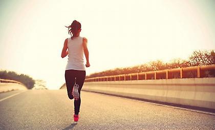 H ψευδαίσθηση ότι όλα τα προβλήματα λύνονται με το τρέξιμο!