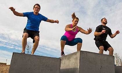 «Χρυσοί» κανόνες για να τρέξεις γρηγορότερα