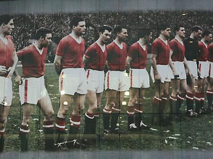 The day a team died: ήταν ποδοσφαιριστές σταρ, αλλά κανονικά παιδιά στη ζωή τους!