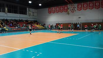 Στην Πάτρα ο τελικός Ολυμπιακός- ΑΕΚ!