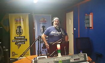 Το καραόκε ήρθε στον ΣΠΟΡ FM - Δείτε τις πρώτες ηχογραφήσεις (vids)