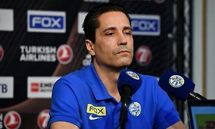 Σφαιρόπουλος: «Υπέροχα τα χρόνια στον Ολυμπιακό, αλλά στην άκρη το συναίσθημα»