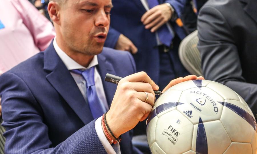 Ο Στέλιος Γιαννακόπουλος βοηθός προπονητή στην Εθνική