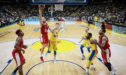 Ζέρβας: «Εκεί χάθηκε το ματς με τη Μακάμπι για τον Ολυμπιακό»