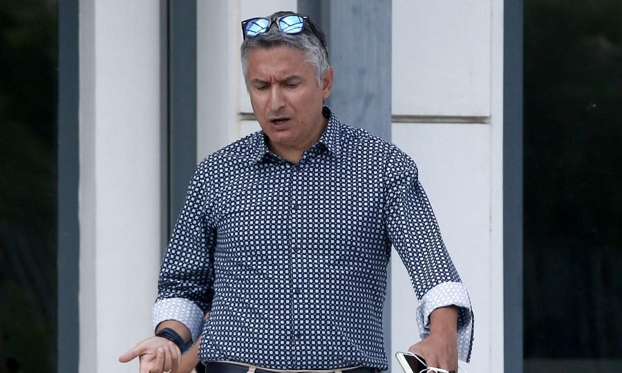 Σπανός στον ΣΠΟΡ FM: «Αποκλειστικά υπεύθυνοι οι Έλληνες διαιτητές. Τα έχουν κάνει μαντάρα»