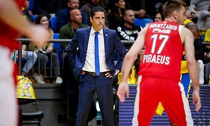 Έτσι πανηγύρισε ο Σφαιρόπουλος τη νίκη επί του Ολυμπιακού (video)