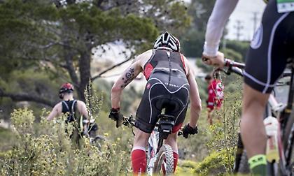 Ζήστε περισσότερα, γευτείτε τη φύση, στο 1st XTERRA – Elatos Sports Experience