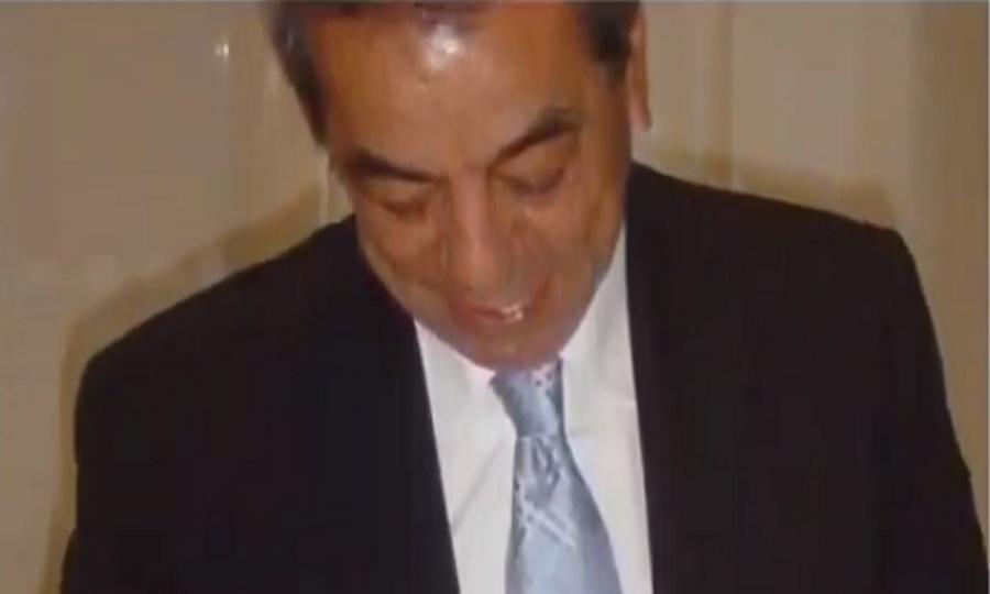 Σταύρος Λαζαρίδης: Έφυγε από τη ζωή ο πρώην πρόεδρος του Απόλλωνα Καλαμαριάς