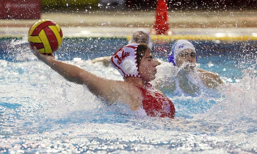 Με το… δεξί στη Γ' φάση Ολυμπιακός και ΝΟΒ