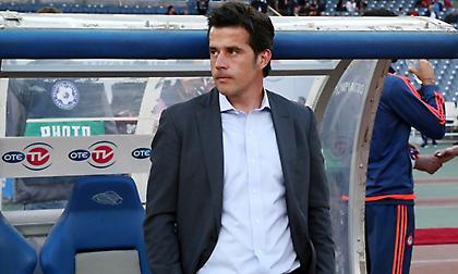 Μάρκο Σίλβα: «Στην Ελλάδα ένα ντέρμπι με τον ΠΑΟΚ δεν τελείωσε & ένα με τον Παναθηναϊκό δεν άρχισε»