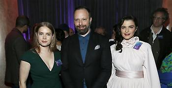 Απονομή των βραβείων BAFTA - 12 υποψηφιότητες της «Ευνοούμενης» του Λάνθιμου
