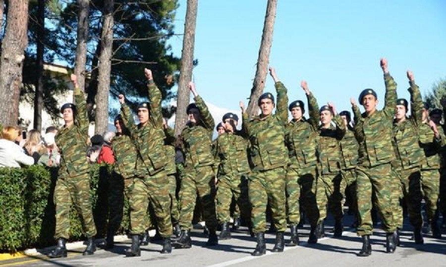 Οι 6 πιο βυσματικές ειδικότητες στον στρατό που είναι μόνο για λίγους