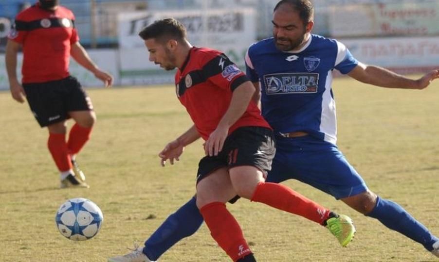 Στάθης Καραταράκης: Σοβαρό τροχαίο για τον ποδοσφαιριστή από την Κρήτη