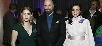 BAFTA 2019: «Μου πήρε 20 χρόνια το Favourite», λέει ο Λάνθιμος, ύμνοι του βρετανικού Τύπου