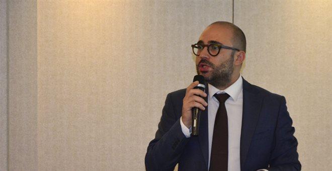 Σπυράκη: Δεν θα είναι υποψήφιος ο Μπογδάνος