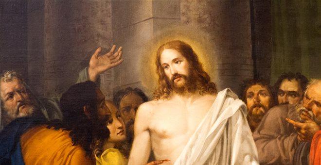Ντοκιμαντέρ στο Amazon: Ο Χριστός ήταν Έλληνας!