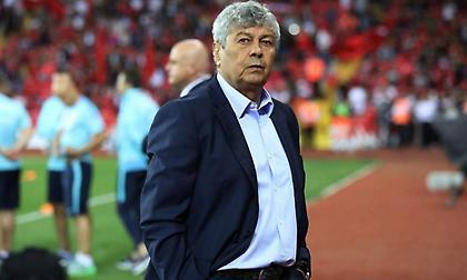 Τέλος ο Λουτσέσκου από την εθνική Τουρκίας