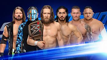 O ΣΚΑΪ φέρνει το WWE στην Ελλάδα