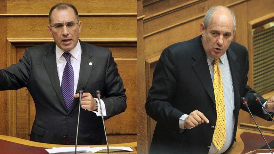 Δημήτρης Καμμένος προς Κουίκ στη Βουλή: Πούλησες τη Μακεδονία και ήρθες να ορκιστείς, ντροπή