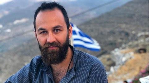 Κώστας Αναγνωστόπουλος: Με αυτό το κόμμα κατεβαίνει ο μισθοφόρος του Survivor στις εκλογές