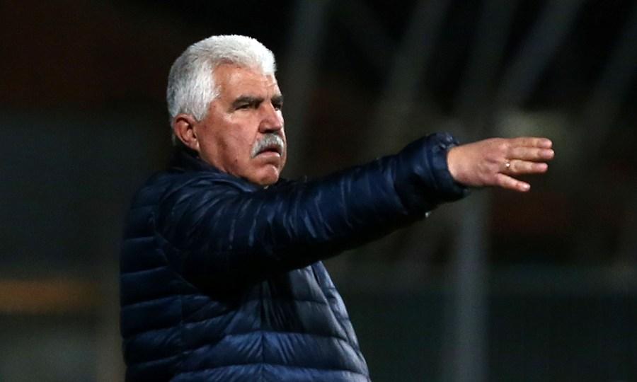 Παράσχος: «Συγνώμη από τον κόσμο της Τρίπολης, σε 32 ημέρες δώσαμε 9 ματς με 12-13 παίκτες»