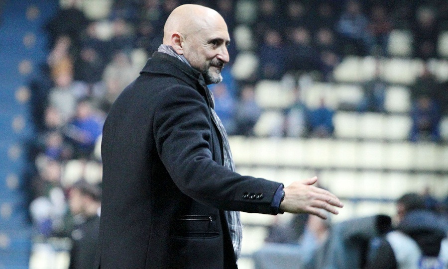 Φέστα: «Είμαι χαρούμενος, είχαμε ευκαιρία να πάρουμε το ματς με Νούνιτς»