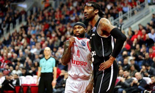 Ταϊρίς Ράις: Ο καλύτερος πόιντ γκαρντ του Basketball Champions League; (video)