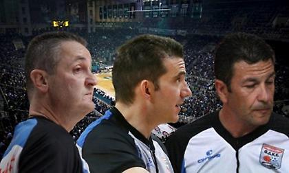 Παναθηναϊκός vs. Ολυμπιακός: Οι νίκες-ήττες με τους Αναστόπουλο, Μάνο και Παναγιώτου (πίνακας)