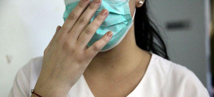 Και άλλος θάνατος από τη γρίπη -Κατέληξε ηλικιωμένη που νοσηλευόταν στη Λαμία