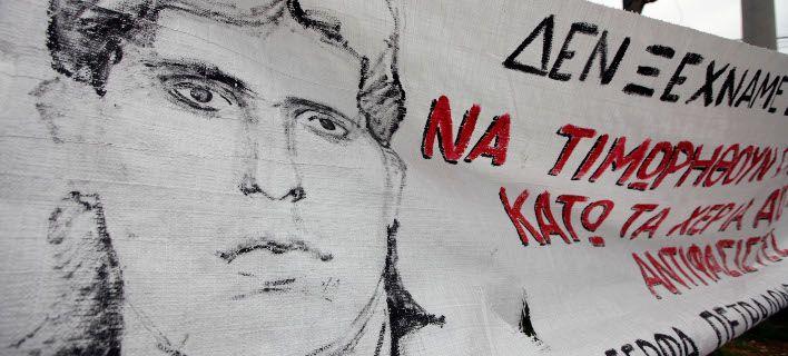Δίκη για τη δολοφονία στα Πετράλωνα:«Κάναμε ένα λάθος, χαζός τσαμπουκάς», είπαν οι κατηγορούμενοι