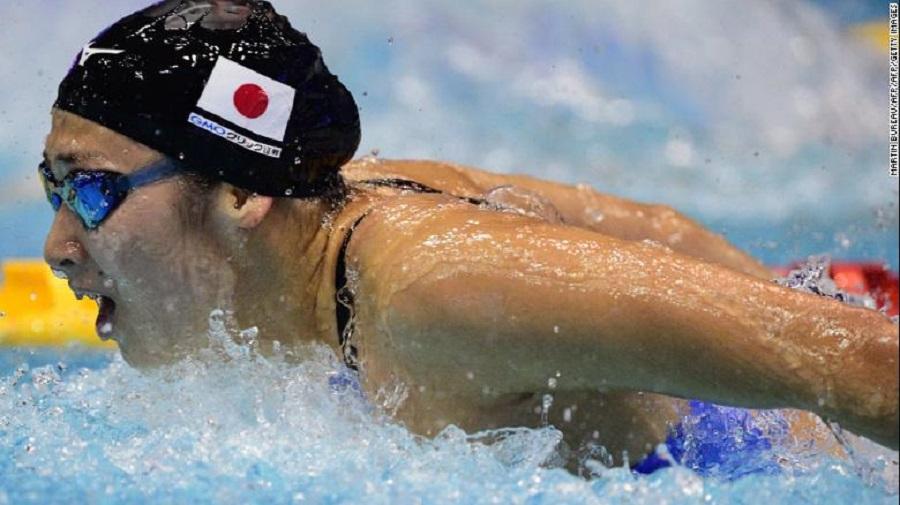 Διαγνώστηκε με λευχαιμία 18χρονη κολυμβήτρια, φαβορί για μετάλλια στους Ολυμπιακούς