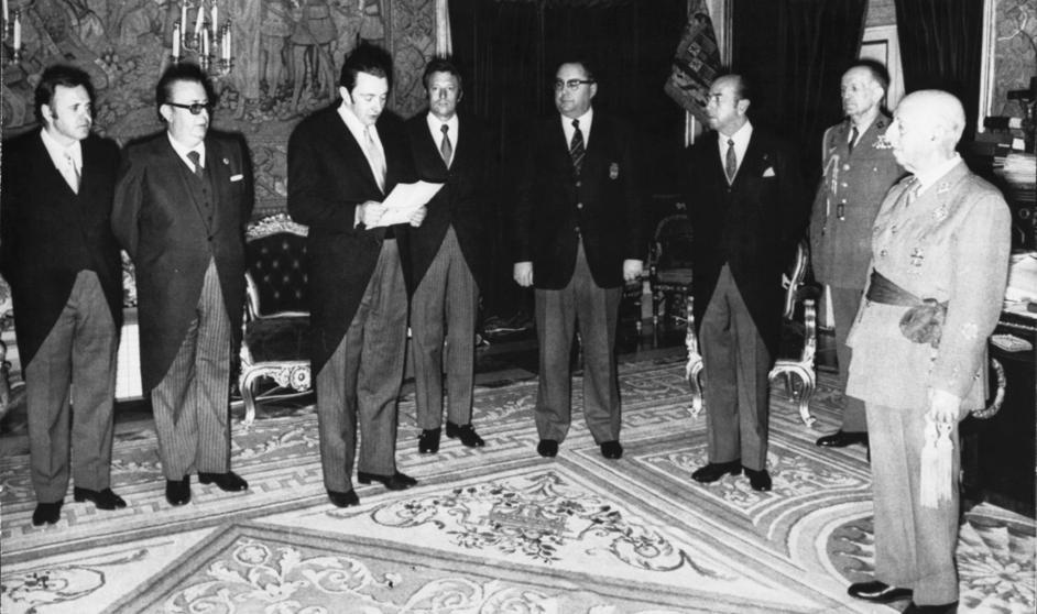 Ακύρωσε τα μετάλλια τιμής στον Φράνκο η Μπαρτσελόνα