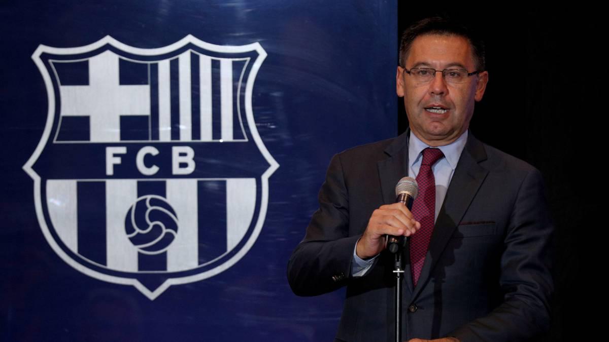 Μπαρτομέου «Μερικά παιχνίδια εκτός Ισπανίας θα μεγαλώσουν τη La Liga»
