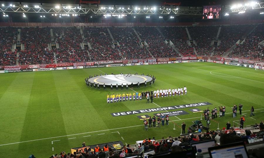 «Καμπανάκι» από την UEFA για Καραϊσκάκη