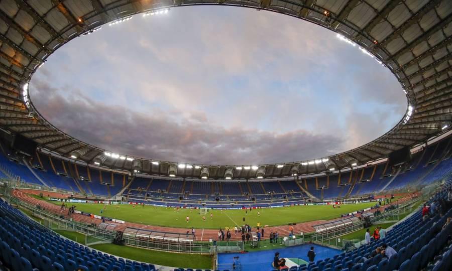 Μόλις 15000 εισιτήρια έχουν πωληθεί για το Λάτσιο-Σεβίλλη