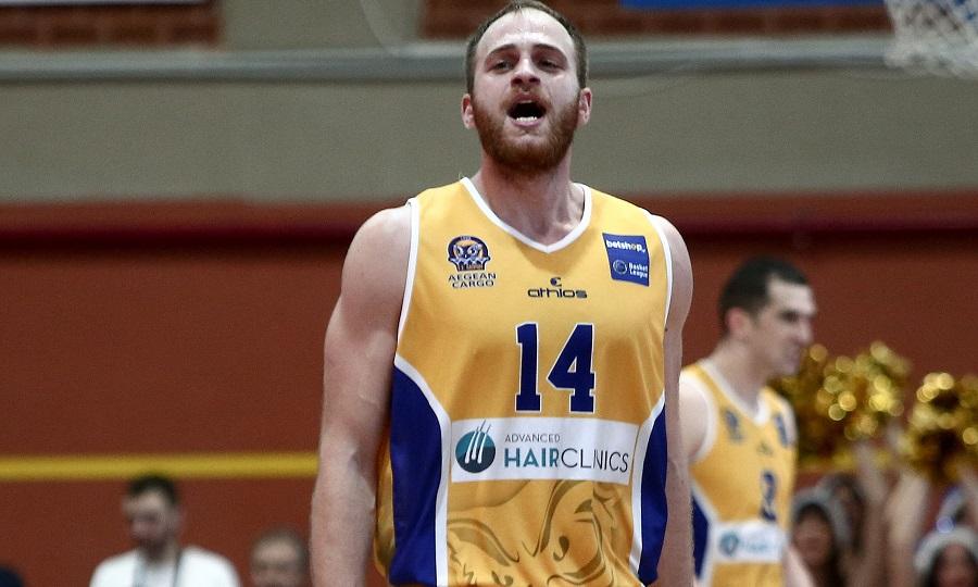 Κακλαμανάκης στον ΣΠΟΡ FM: «Ξεχωριστό συναίσθημα για κάθε αθλητή η κλήση στην Εθνική»