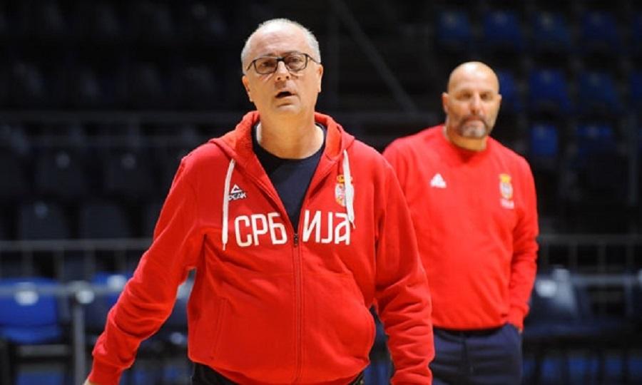 Βοηθός Τζόρτζεβιτς: «Σίγουρα θα έχουμε τον Τεόντοσιτς, μπορεί και Μιλουτίνοφ στο δεύτερο ματς»