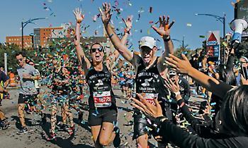 Γιατί όταν παρακολουθείς αγώνες δρόμου γίνεσαι καλύτερος στο τρέξιμο;