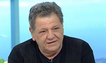 Γιώργος Παρτσαλάκης: Έξαλλος με τον Σεφερλή – «Μην τον δω μπροστά μου»