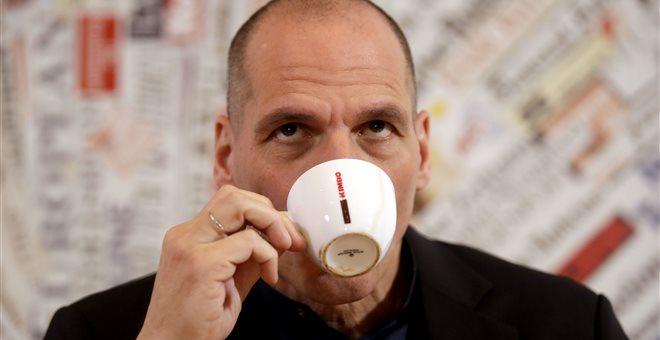 Βαρουφάκης: Ο Καμμένος στήριζε Grexit, είναι σε «εναλλακτικό σύμπαν»