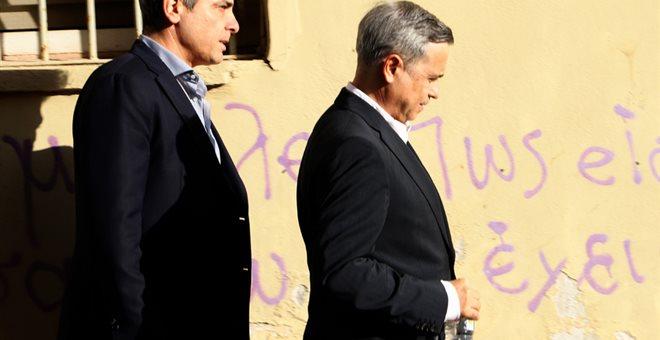 Ενοχή και των 12 κατηγορούμενων για την απαγωγή Λεμπιδάκη ζητά η εισαγγελία