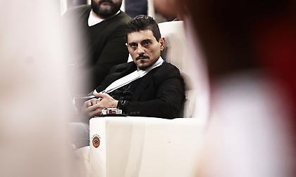 Γιαννακόπουλος: «Απολογούμαι για την κίνησή μου, να τιμωρηθεί ο Ολυμπιακός»