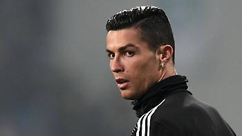 Αλέγκρι: «Καθόλου ξεκούραση για Ρονάλντο, θα παίξει με Φροζινόνε»