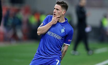Βέρμπιτς: «Σημαντικό ότι καταφέραμε να σκοράρουμε στο τέλος»