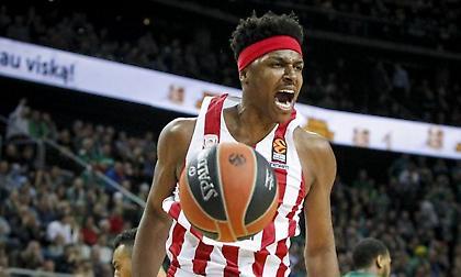 Ευρωλίγκα: Ο Ζακ ΛεΝτέι και οι κορυφαίοι rookies της EuroLeague! (video)
