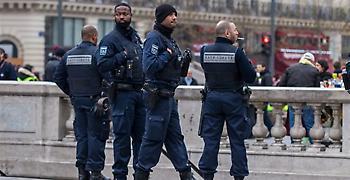 Επίθεση με οξύ στο μετρό στο Παρίσι. Ένας άνδρας σοβαρά τραυματίας